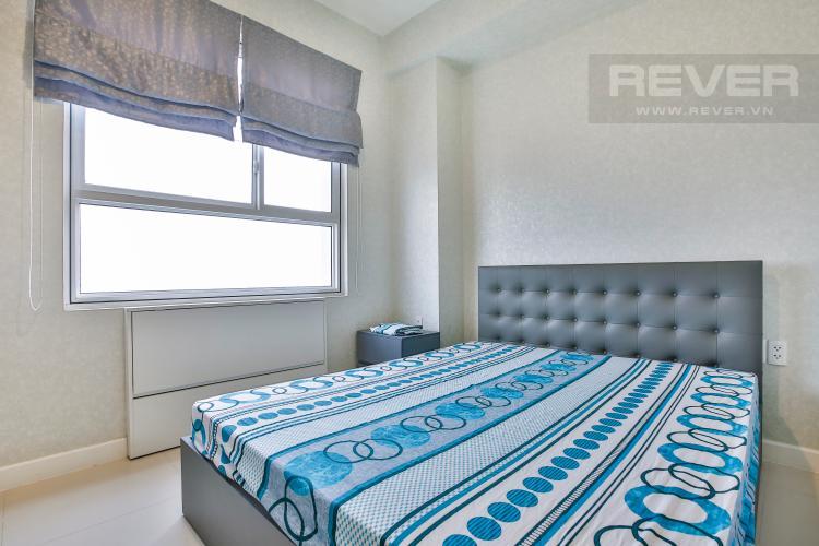 Phòng Ngủ 2 Căn hộ Lexington Residence 2 phòng ngủ tầng cao LD nội thất đầy đủ