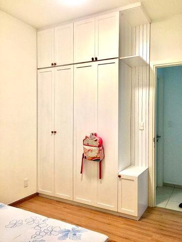 Phòng ngủ căn hộ Hausneo Căn hộ chung cư HausNeo quận 9 - nội thất đầy đủ