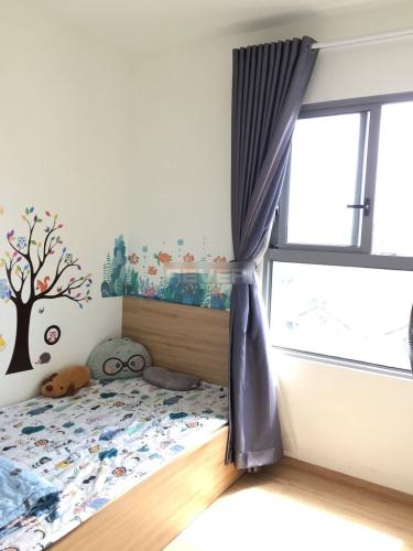 Phòng ngủ Hausneo Quận 9 Căn hộ Hausneo tầng thấp, view thành phố thoáng mát.