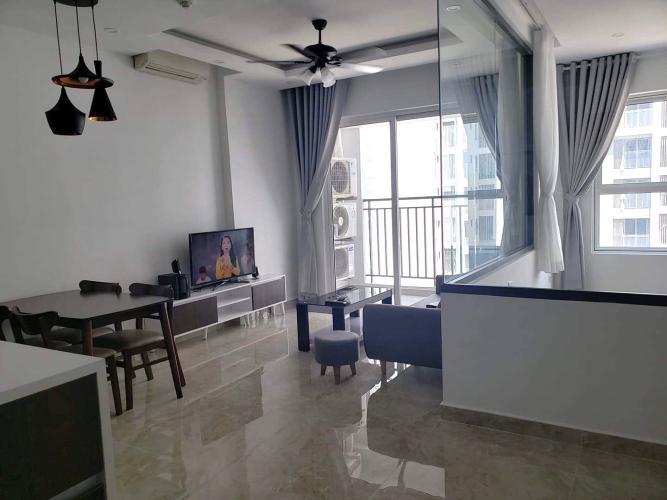 Cho thuê căn hộ Sunrise Riverside đầy đủ nội thất, tiện ích cao cấp.