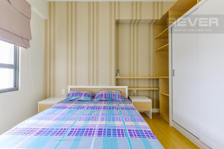 Phòng Ngủ 2 Căn hộ Masteri Thảo Điền 2 phòng ngủ tầng trung T1 hướng Tây Nam