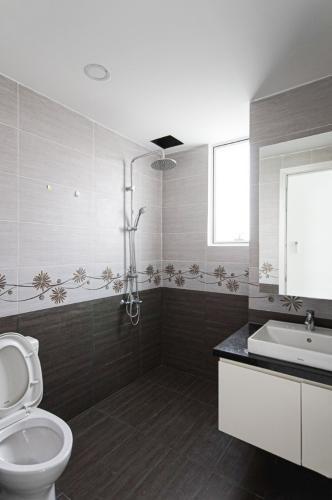 nội thất căn hộ Vinhomes Central Park Căn hộ Vinhomes Central Park tầng cao nội thất cơ bản