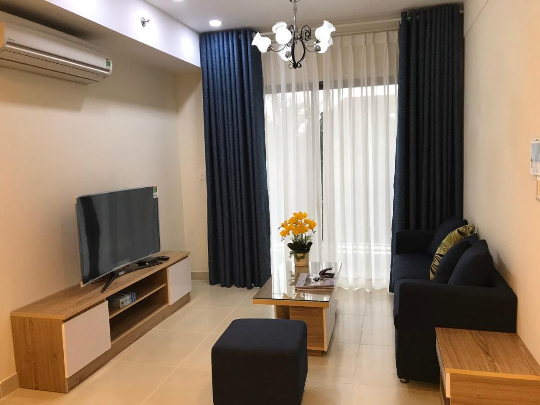 852b6b1eae2848761139 Cho thuê căn hộ Masteri Thảo Điền 3PN, diện tích 93m2, tầng thấp, hướng Nam