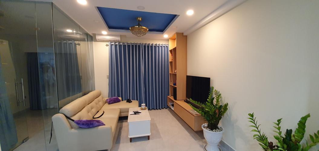 Bán căn hộ Sunrise Riverside nội thất đầy đủ, tiện nghi và hiện đại.
