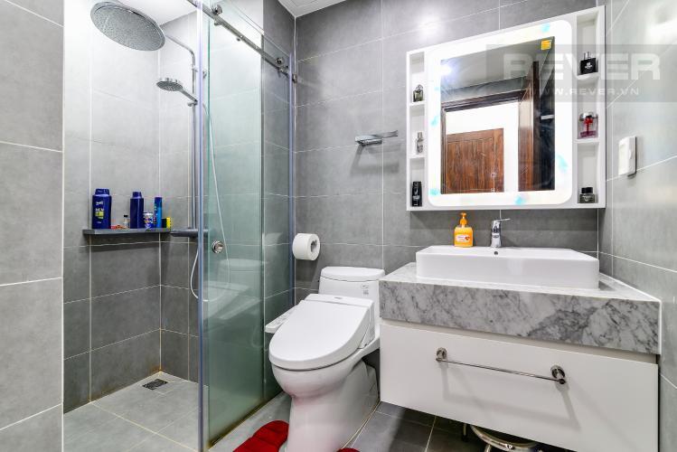 Phòng Tắm 2 Căn hộ Garden Gate 3 phòng ngủ tầng cao nội thất đầy đủ