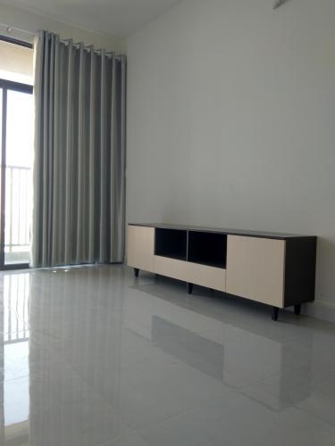 Phòng khách Jamila Khang Điền, Quận 9 Căn hộ Jamila Khang Điền tầng cao, 2 phòng ngủ, view thành phố.
