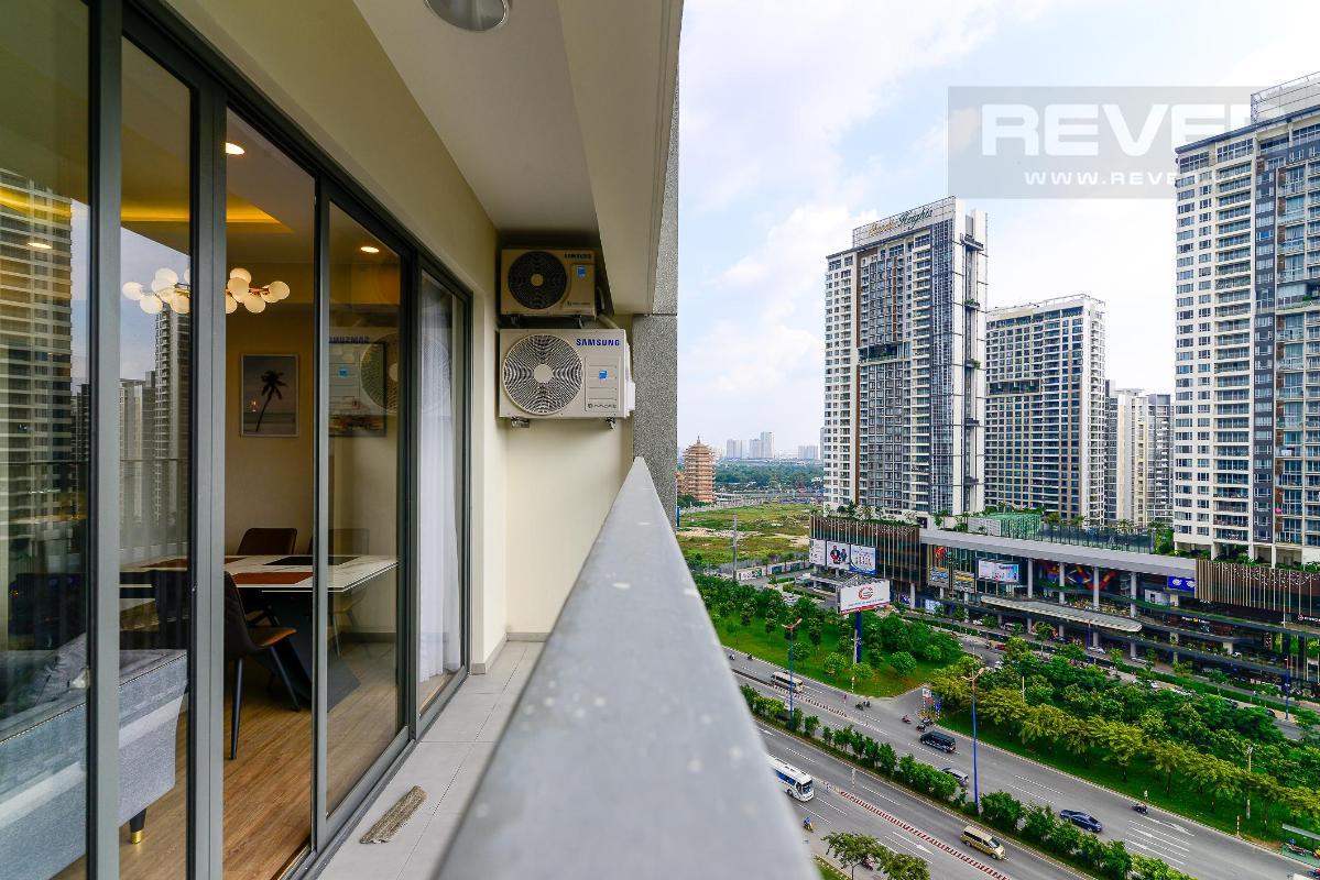 980aa2db8f75692b3064 Cho thuê căn hộ Masteri An Phú 3PN, tầng trung, tháp B, đầy đủ nội thất, view Xa lộ Hà Nội