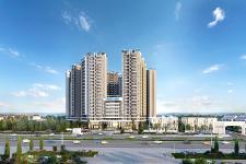 Dự án căn hộ Safira Khang Điền đang triển khai tới đâu?