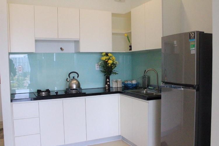Phòng bếp căn hộ HAUSNEO Bán hoặc cho thuê căn hộ HausNeo 1PN, tầng 5, không có nội thất