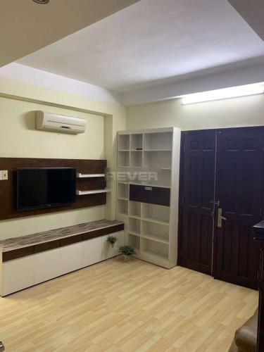 Căn hộ chung cư 1AB Cao Thắng đầy đủ nội thất, thoáng mát.