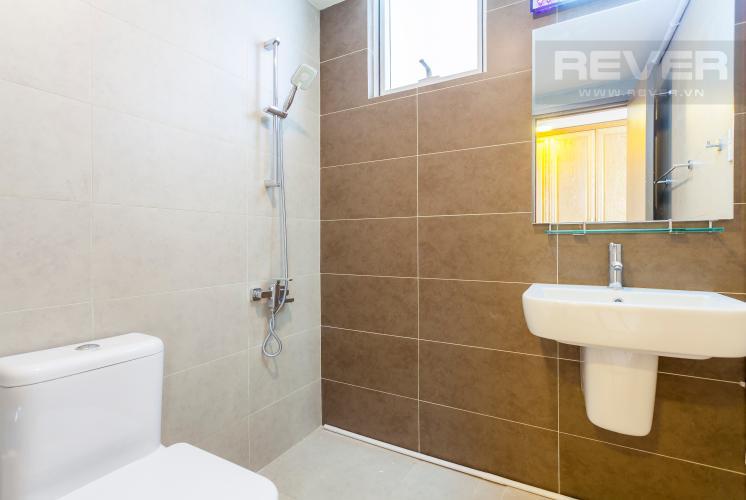 Phòng Tắm Căn hộ Lexington Residence 2 phòng ngủ tầng thấp LA đầy đủ nội thất
