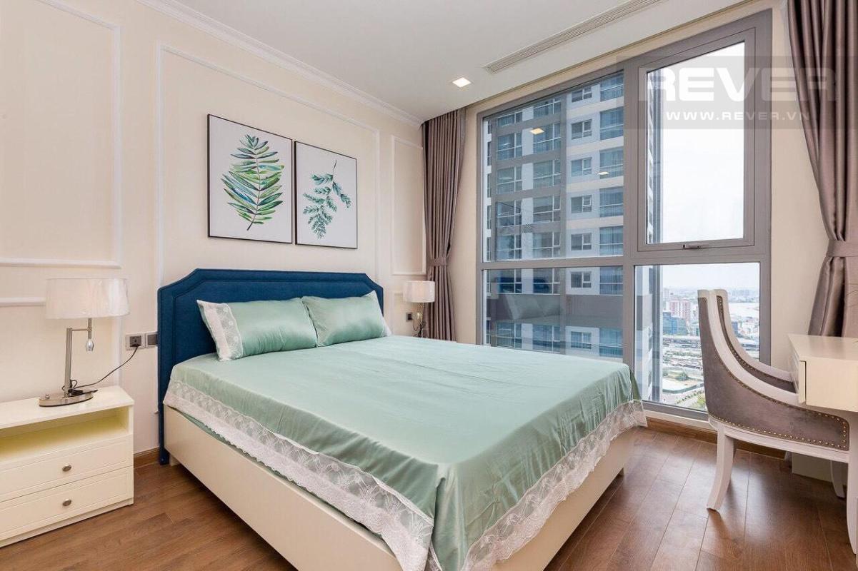 a3a932d5ccd62a8873c7 Bán hoặc cho thuê căn hộ Vinhomes Central Park 4PN, tháp Park 3, đầy đủ nội thất, hướng Đông, view sông Sài Gòn và công viên trung tâm