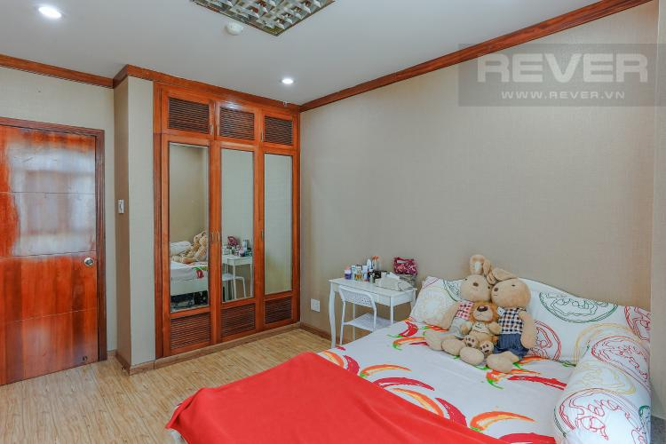 Phòng Ngủ 2 Căn hộ New Sài Gòn, tầng trung, tòa C, 2 phòng ngủ, full nội thất.