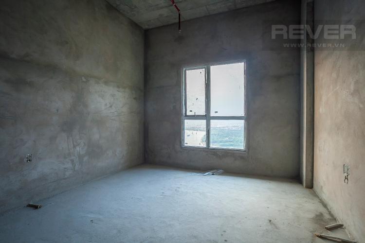 Phòng Ngủ 2 Căn hộ Masteri Thảo Điền 4 phòng ngủ tầng cao T4 hướng Tây Bắc