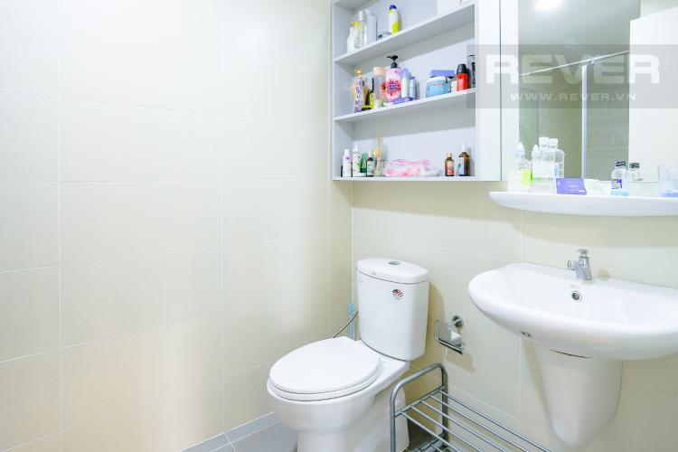 Phòng Tắm 1 Bán căn hộ M-One Nam Sài Gòn tầng trung, 2PN đầy đủ nội thất