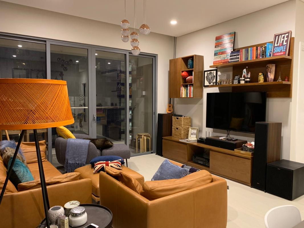 aca359bf105ef700ae4f Bán hoặc cho thuê căn hộ Diamond Island - Đảo Kim Cương 3PN, diện tích 110m2, đầy đủ nội thất, là căn góc
