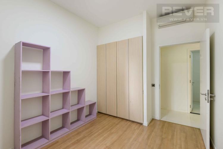 Phòng Ngủ 3 Bán hoặc cho thuê căn hộ sân vườn Estella Residence 3PN, có 2 cửa, diện tích 171m2, nội thất cơ bản