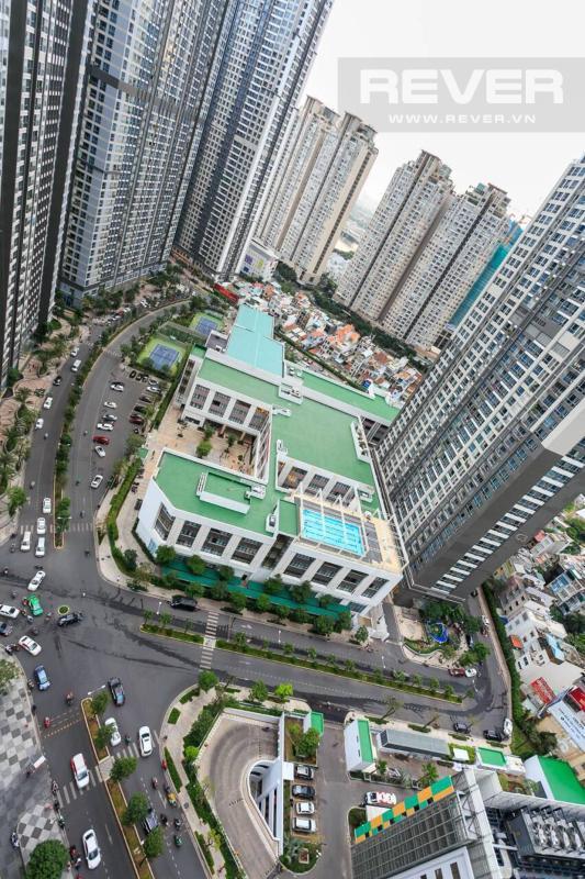 87f3b6b138ecdeb287fd Cho thuê căn hộ Vinhomes Central Park 3PN, tháp Landmark 2, đầy đủ nội thất, hướng Tây Nam