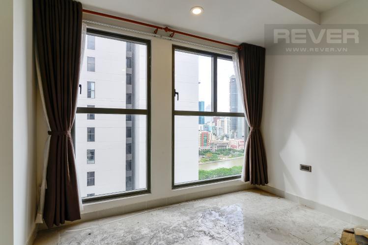 View Bán hoặc cho thuê căn hộ Saigon Royal 1PN, tháp B, diện tích 35m2, không gian yên tĩnh