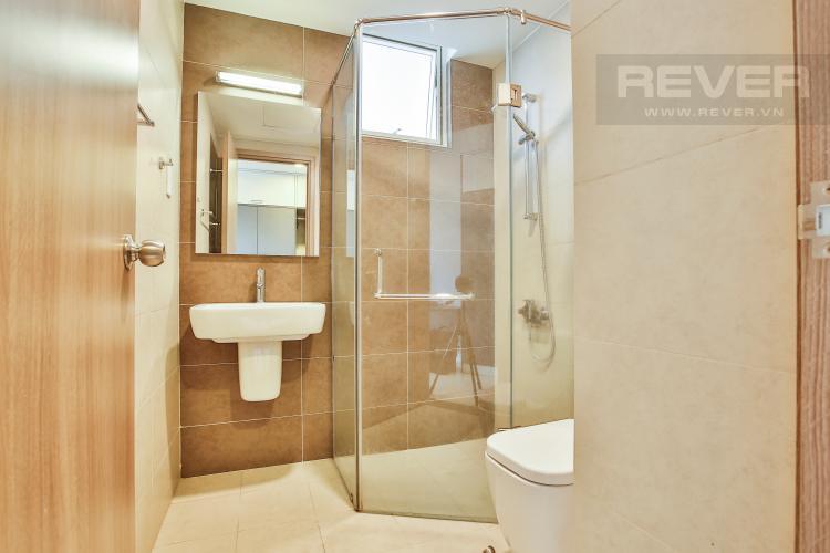 Toilet 2 Căn hộ Lexington Residence 2 phòng ngủ tầng cao LD nội thất đầy đủ