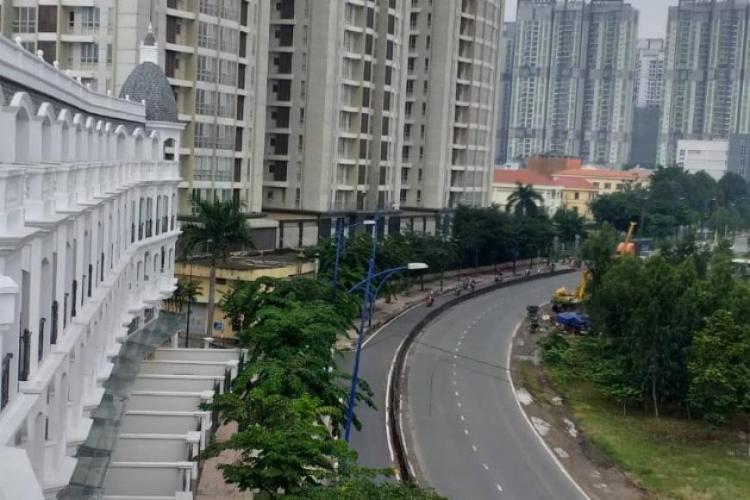 870_crop_ben_trai Bán nhà dự án Victoria Village, mặt tiền Đồng Văn Cống, Quận 2, cách UBND Quận 2 khoảng 500m