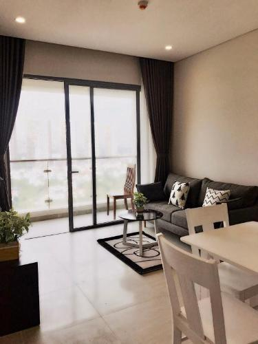 Bán hoặc cho thuê căn hộ officetel Diamond Island - Đảo Kim Cương 2PN, đầy đủ nội thất, view thoáng