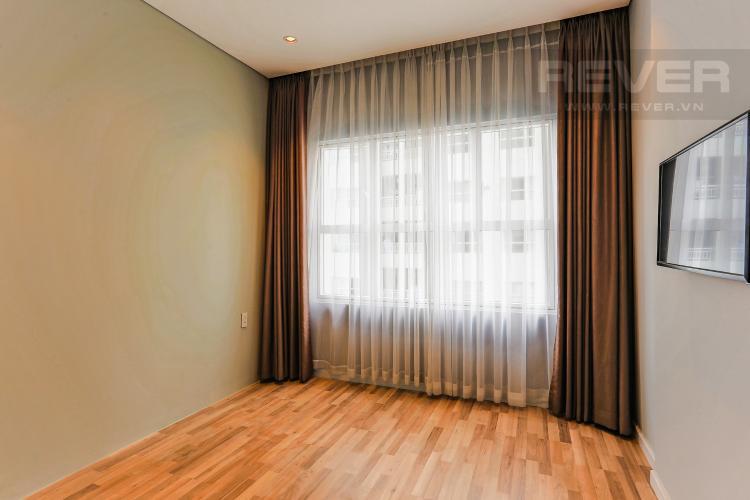 Phòng Ngủ 2 Căn hộ Sunrise City 2 phòng ngủ tầng cao W2 view hồ bơi