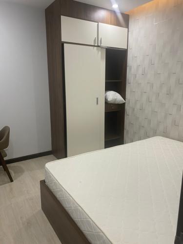 Phòng ngủ The Gold View, Quận 4 Căn hộ The Gold View đầy đủ nội thất, view nội khu thoáng mát.