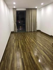 Bán căn hộ officetel Masteri Millennium, block B, diện tích 34m2, không nội thất