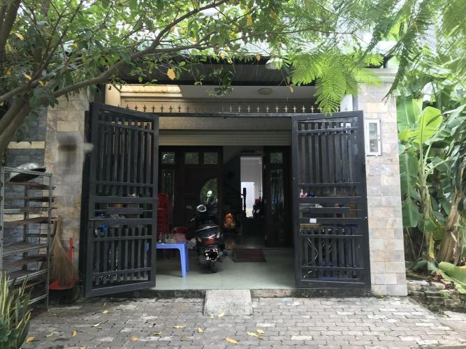 Mặt tiền nhà phố Thủ Đức Bán nhà đường số 13, Bình Chiểu, Thủ Đức, sổ hồng, cách QL13 khoảng 300m