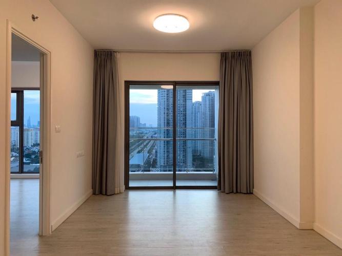 Căn hộ tầng cao Gateway Thảo Điền, nội thất cơ bản.