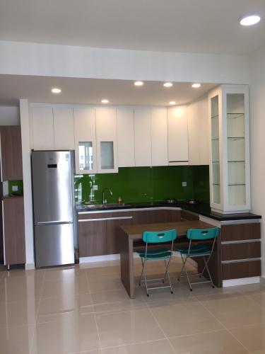 Cho thuê căn hộ Sunrise Riverside, diện tích 69m2