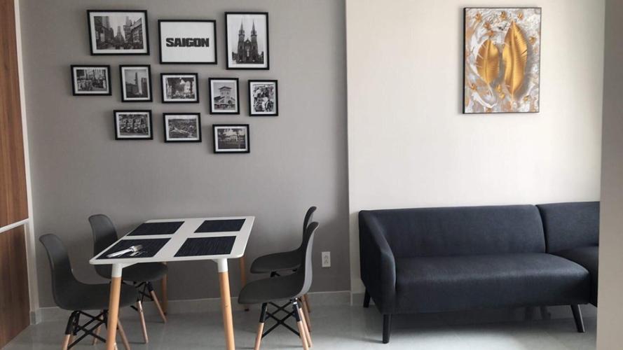 Cho thuê căn hộ Sunrise Riverside 2PN, tầng 21, đầy đủ nội thất, view nội khu