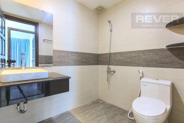 Phòng Tắm 2 Căn hộ Orchard Garden Phú Nhuận tầng cao 2 phòng ngủ