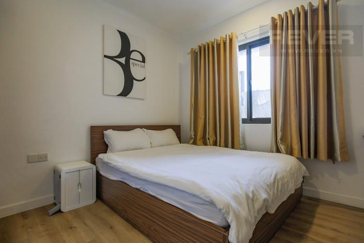 Phòng Ngủ 3 Bán căn hộ Icon 56 3PN, diện tích 87m2, đầy đủ nội thất