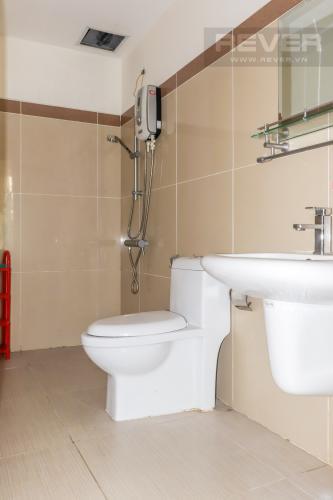 Phòng Tắm Cho thuê căn hộ Era Town 3PN, block 4, diện tích 97m2, nội thất cơ bản