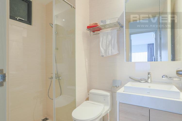 Phòng Tắm 2 Căn hộ New City Thủ Thiêm tầng cao, 2PN đầy đủ nội thất