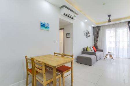 Cho thuê căn hộ Lexington Residence 2PN, tầng cao, diện tích 70m2, đầy đủ nội thất