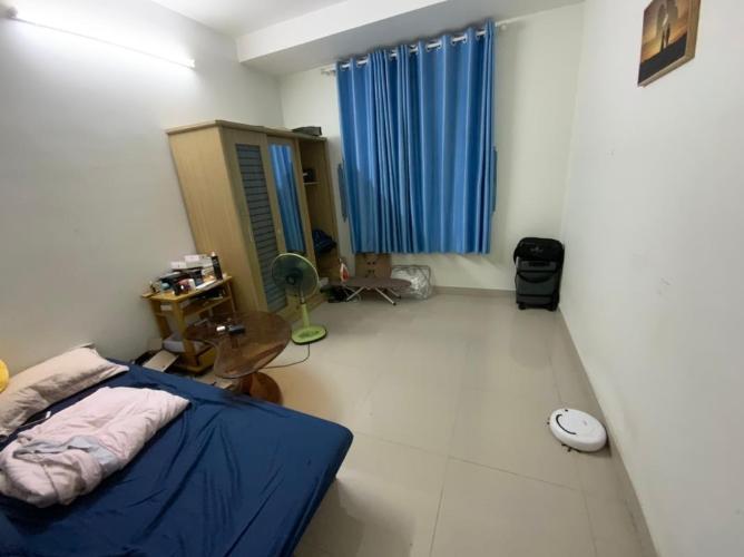 Căn hộ tầng 10 Belleza Apartment thiết kế hiện đại, đầy đủ nội thất.