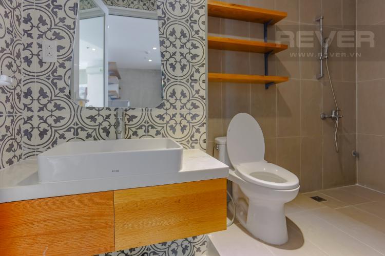 Phòng Tắm Căn hộ Sunrise City 1 phòng ngủ tầng cao X2 thiết kế hiện đại
