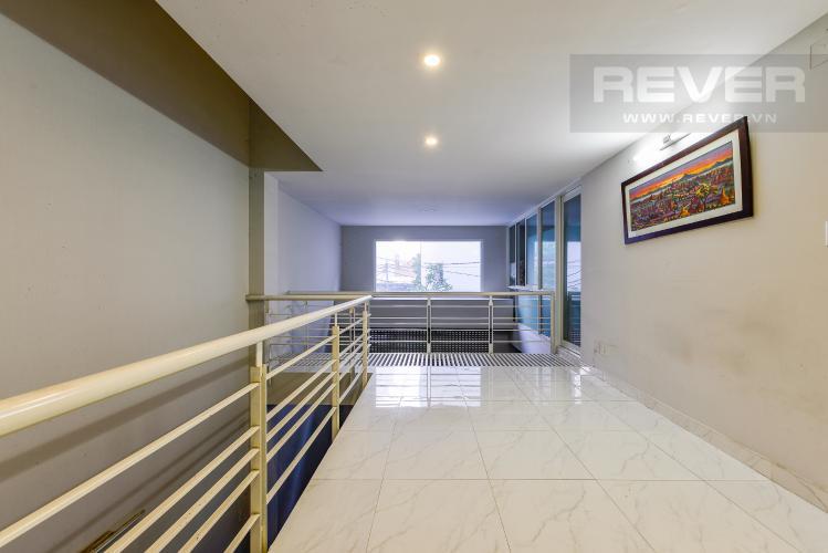 Tầng trệt Nhà phố 1 phòng ngủ Đường D1 Bình Thạnh diện tích 70m2