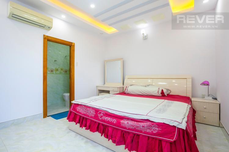 Phòng Ngủ 1 Căn hộ 15 Mega Ruby,diện tích 100m2, 4 phòng ngủ, full nội thất