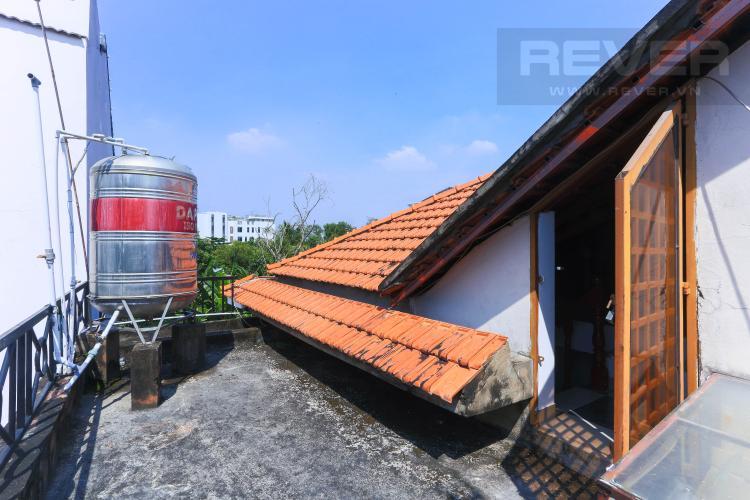 Áp Mái Cho thuê  Villa Thảo Điền Compound Quận 2 3PN