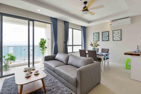 Bán căn hộ Diamond Island - Đảo Kim Cương 2PN, tháp Bora Bora, đầy đủ nội thất, view sông thoáng mát