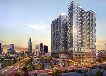 The Grand Manhattan: Dự án căn hộ đắt giá nhất của Novaland tại trung tâm Quận 1
