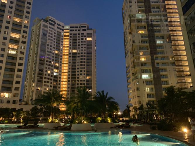 Tiện ích Cho thuê căn hộ Diamond Island - Đảo Kim Cương 2PN, tháp Brilliant, đầy đủ nội thất, view sông thoáng mát