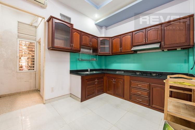 Bếp Nhà phố 2 phòng ngủ đường Xô Viết Nghệ Tĩnh Bình Thạnh