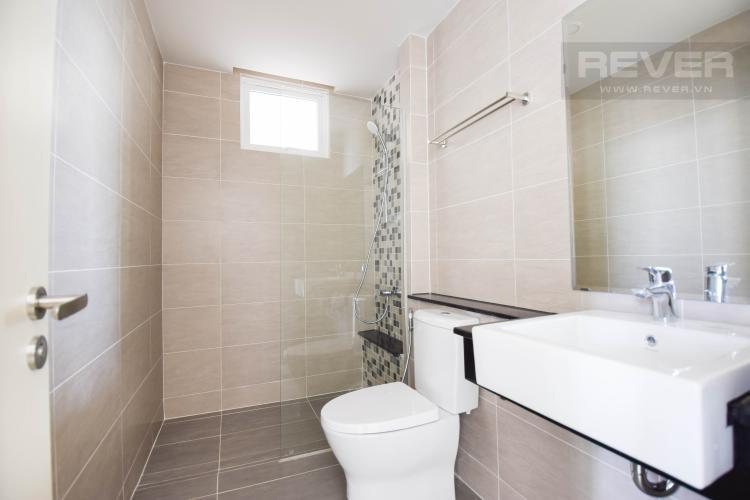 Phòng tắm Căn hộ Vista Verde tòa Orchid 2 phòng ngủ, nội thất trống