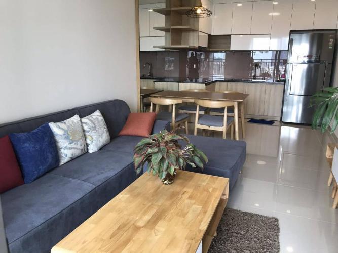Bán căn hộ The Sun Avenue 2PN, diện tích 73m2, đầy đủ nội thất, view Landmark 81