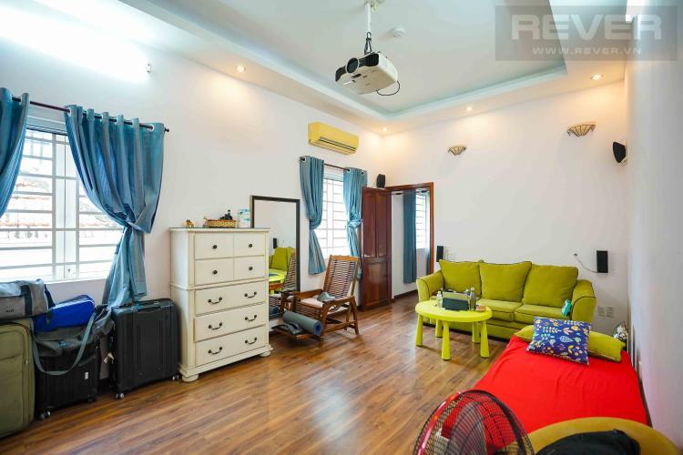 Phòng  ngủ nhà phố Bình Thạnh Cho thuê nhà nguyên căn hẻm Bình Quới, Bình Thạnh, cách cầu Kinh 200m
